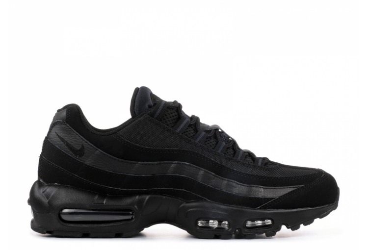 Nike Air Max 95 Triple Black 609048 092