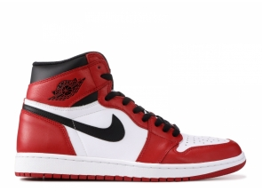 Jordan 1 Retro High OG Chicago