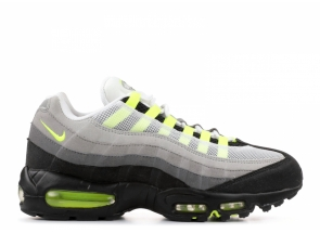 Nike Air Max 95 Sneakerboot Gray Green 609048 072