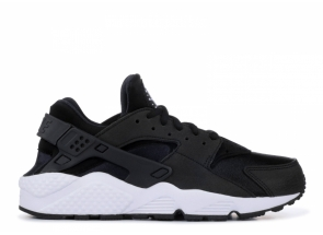 Nike Air Huarache Black White 634835-006