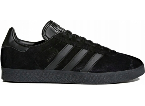 Adidas Gazelle All Black CQ2809