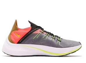 Nike EXP-X14 Mens Running Trainers AO1554-001