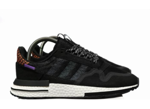Adidas ZX 500 Commonwealth RM Black
