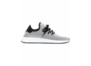 Adidas Deerupt Cloud White Core Black B41767