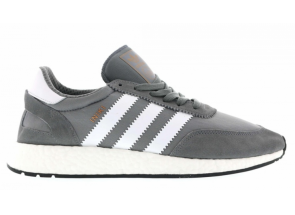 Adidas Iniki Runner Vista Grey BB2089