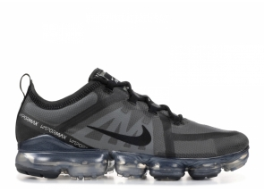 Nike Air VaporMax 2019 Triple Black AR6631-004