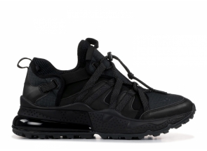 Air Max 270 Bowfin Triple Black AJ7200-005