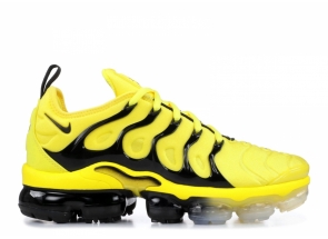 Nike Air VaporMax Plus OPTI YELLOW BV6079 700