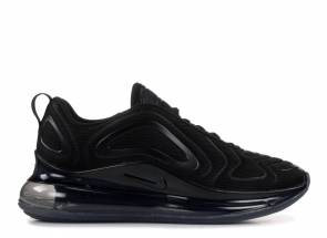 Nike Air Max 720 Triple Black AO2924-007