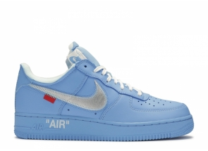 Nike Air Force 1 '07 VIRGIL MCA x OFF-WHITE CI1173-400