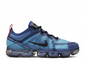 Nike Air VaporMax 2019 Indigo Force AR6631-400