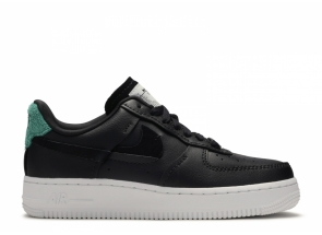 Nike Air Force 1 LX Inside Out Black 898889-014