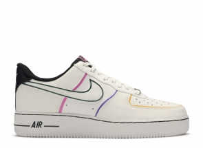 Nike Air Force 1 '07 Day Of The Dead CT1138-100