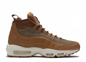 Nike Air Max 95 Sneakerboot Wheat 806809 201