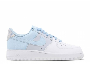 Nike Air Force 1 Low Psychic Blue CZ0337-400