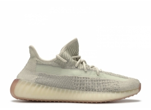 Adidas Yeezy Boost 350 V2 Citrin (Reflective) FW5318