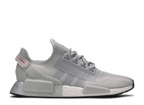 Adidas NMD V2 Grey Two Silver Metallic FW5328