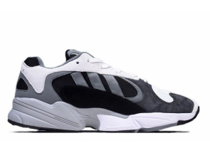 Adidas Yung-1 White Grey G27025
