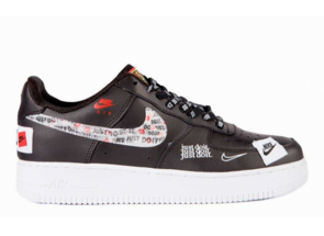 Nike Air Force 1 Low Premium Just Do It AV-034109