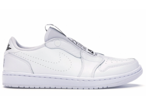 Jordan 1 Retro Low Slip White AV3918-100