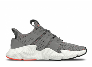 Adidas Prophere Grey Solar Red CQ3023