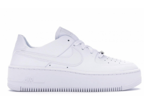 Nike Air Force 1 Sage Low Triple White AR5339-100