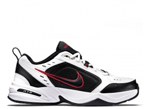 Nike Air Monarch IV White Black 415455-101