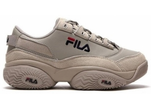 Fila Concours Low 96 Sude Disruptor Unisex Brown