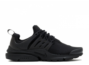 Nike Air Presto Triple Black 848187-011