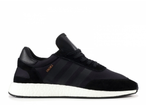 Adidas Iniki Runner Core Black BB2100