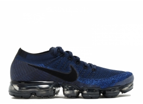 Nike Air VaporMax Midnight Navy 849558-400