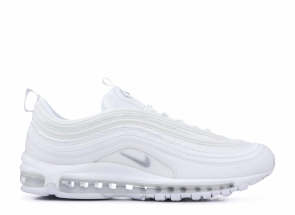 Nike Air Max 97 White Pure Platinum 921733-100