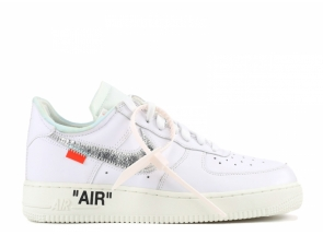 Nike Air Force 1 '07 OFF WHITE AO4297 100