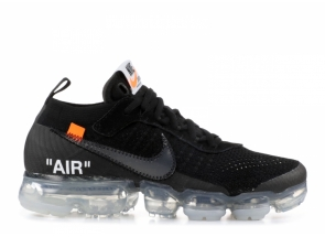 Nike Air VaporMax Off-White Black AA3831-002