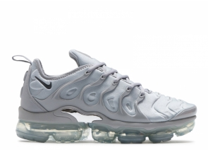 Nike Air VaporMax Plus Wolf Grey 924453-005