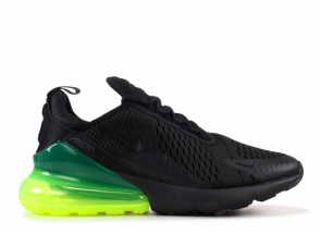 Nike Air Max 270 Black Volt AH8050-011