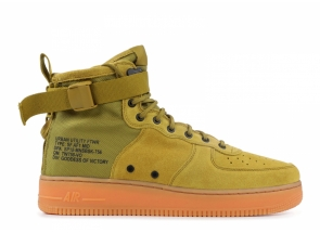 Nike SF Air Force 1 Mid 917753 301
