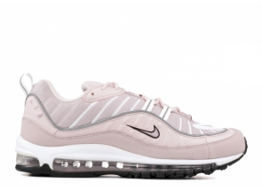 Nike Air Max 98 Barely Rose AH6799-600