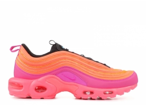 Nike Air Max Plus 97 Racer Pink AH8143-600