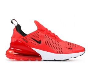 Nike Air Max 270 Habanero Red 943345 600