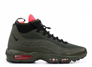 Nike Air Max 95 Sneakerboot Dark Loden 806809 300