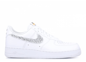 Nike Air Force 1 '07 LV8 JDI LNTC BQ5361 100