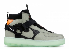 Nike SF Air Force 1 Utility Mid AQ9758 300