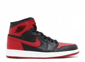 Jordan 1 Retro High OG Bred