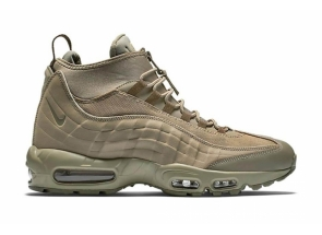 Nike Air Max 95 Sneakerboot Beige 806809 303