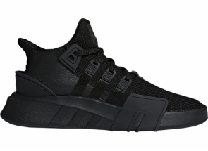 Adidas EQT Basketball Adv Triple Black DA9537