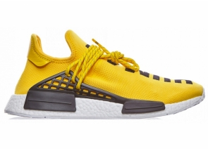 Adidas PW Human Race NMD Yellow BB0619