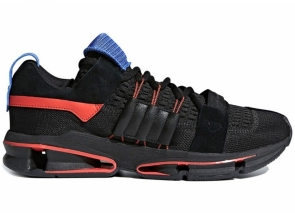 Adidas Twinstrike Adv Black Blue Red CM8097