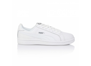 Puma Classic Suede Leather White