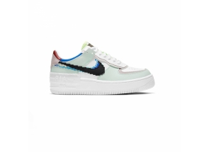 Nike Air Force 1 Low Shadow 8 Bit Barely Green CV8480-300